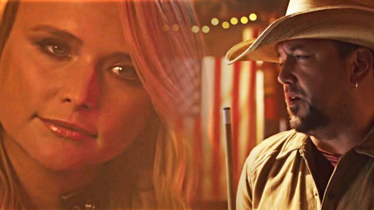 6d6a8ced Heartbroken Miranda Lambert Tries To Forget Her Ex With Jason Aldean ...