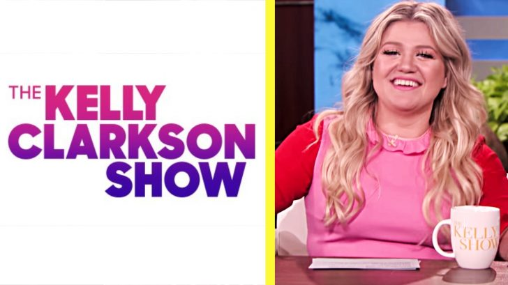 the kelly clarkson show website