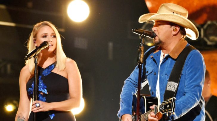 Miranda Lambert Was Sporting A New Tattoo At Cma Awards Y All Didn