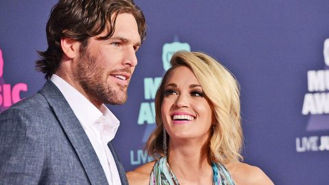 Carrie Underwood Mike Fisher Add Another Member To Their Family