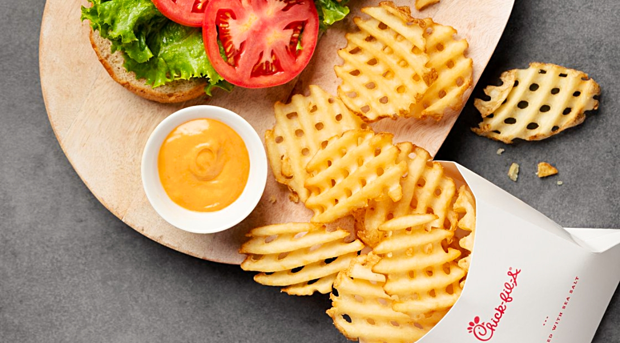 12 Ways To Upgrade A Chick-fil-A Order