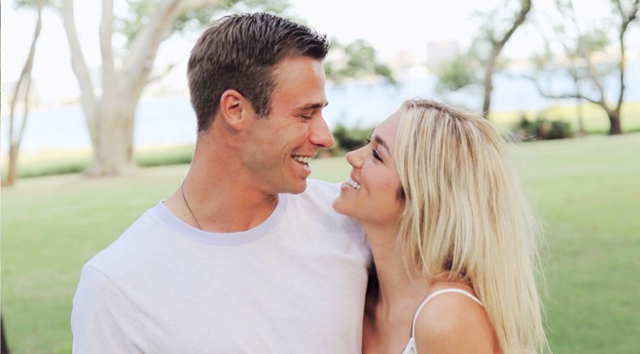 Sadie Robertson Gushes About Boyfriend In Adorable New ...