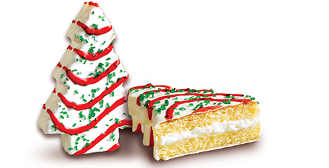 Merry Christmas! Little Debbie Is Selling Your Favorite Holiday Treat For A Limited Time This ...