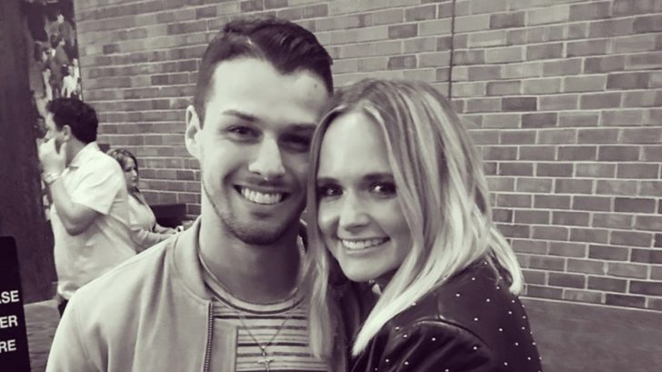 Miranda Lambert Writes Husband A Birthday Message On Instagram ...