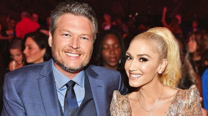 Blake Gwen S New Duet Nobody But You Debuts At 9 On Hot